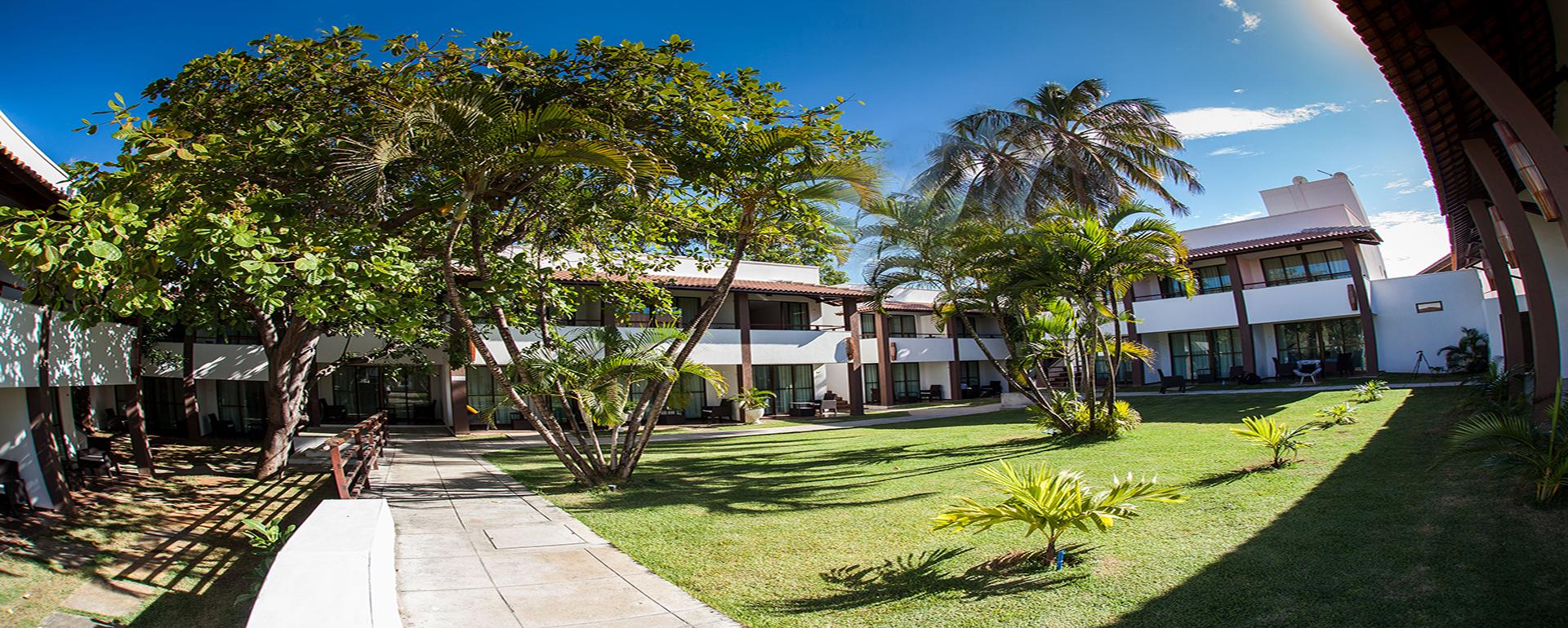 Duro Garden Hotel