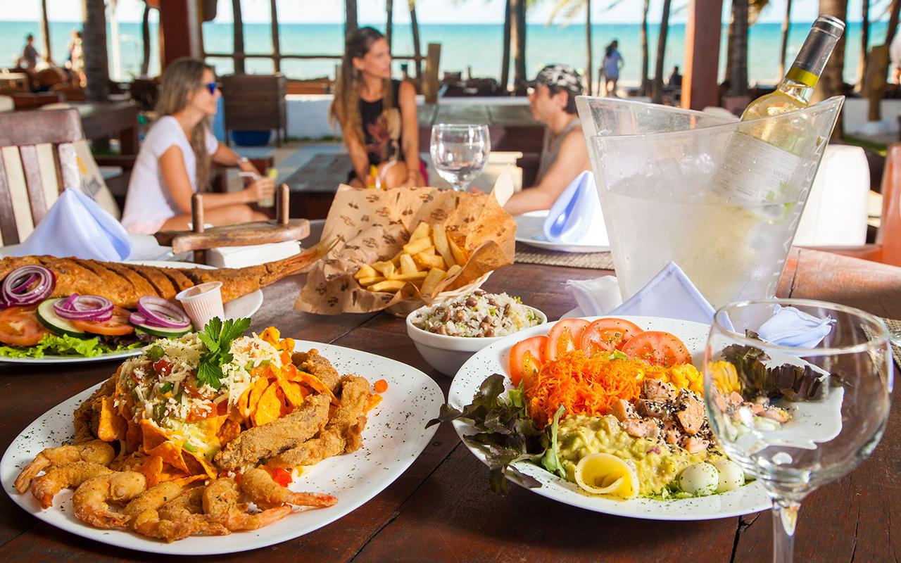 Duro Beach Lounge
