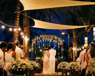 Casamentos Duro Beach