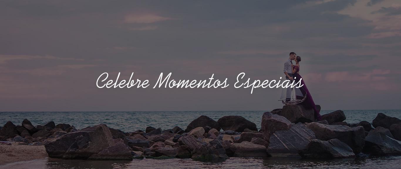 Celebre Momentos Especiais